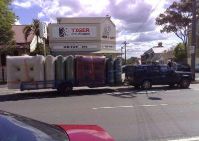 More Aquarius Tanks